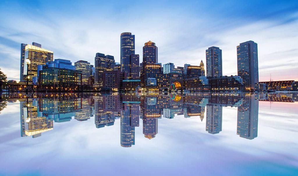 boston skyline 1200 w