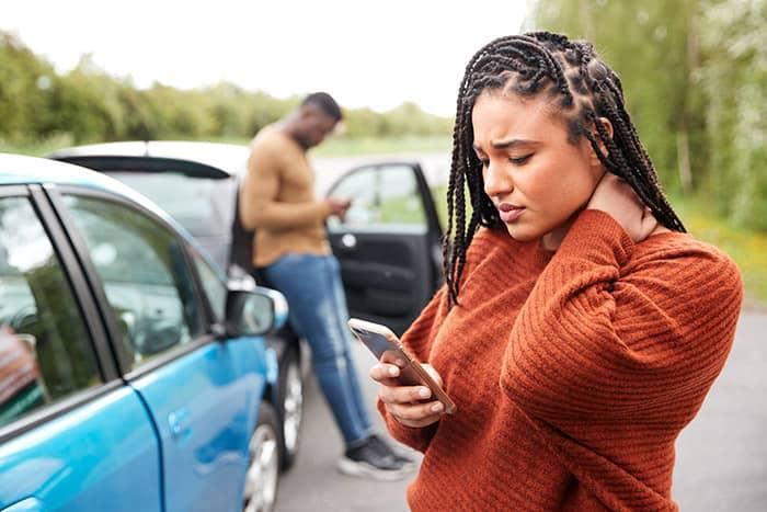 partial fault car accidents in Brockton MA