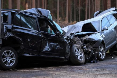 File your claim with our Mansfield car accident lawyers.