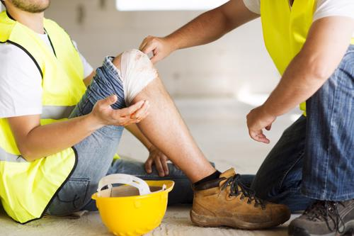 Review your claim options with our Mansfield workers' compensation lawyers.